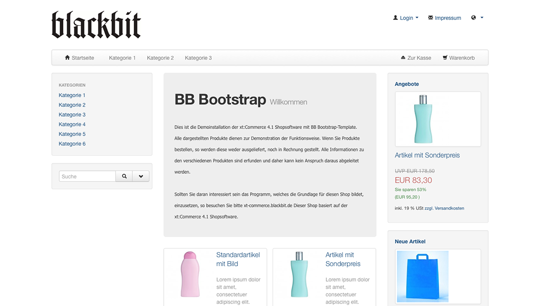 BB Bootstrap 2 Image